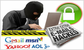 Email Hacking Cleethorpes